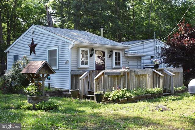 6314 Whittier Drive, MILLVILLE, NJ 08332 (#NJCB133252) :: Rowack Real Estate Team