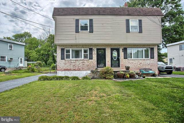 754 Erford Road, CAMP HILL, PA 17011 (#PACB135852) :: The Paul Hayes Group   eXp Realty