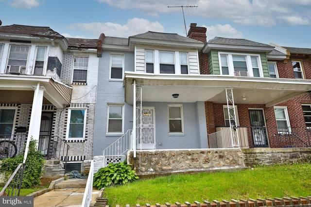 1108 E Price Street, PHILADELPHIA, PA 19138 (#PAPH1025904) :: Bowers Realty Group