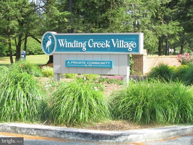 296 Pond Road, MILLSBORO, DE 19966 (#DESU184762) :: The Lisa Mathena Group