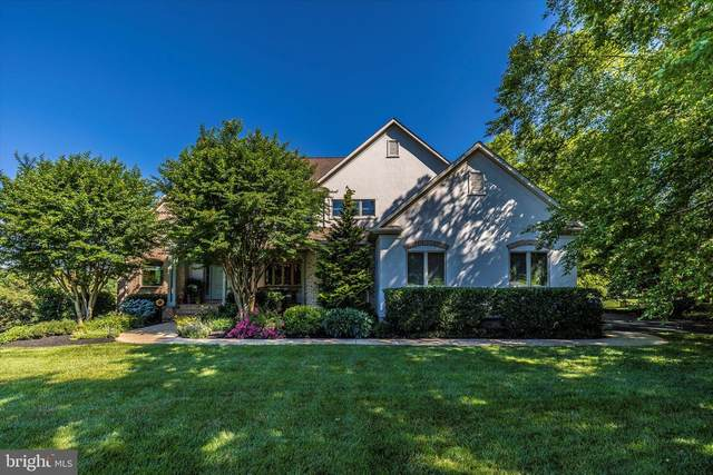 4212 Palomino, MIDDLETOWN, MD 21769 (#MDFR283998) :: Jim Bass Group of Real Estate Teams, LLC
