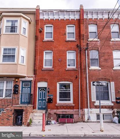 1737 N Willington Street, PHILADELPHIA, PA 19121 (#PAPH1025914) :: Shamrock Realty Group, Inc