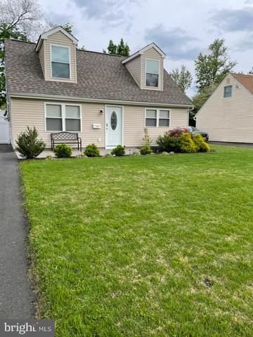 108 Meridan Avenue, EWING, NJ 08618 (#NJME313888) :: Shamrock Realty Group, Inc