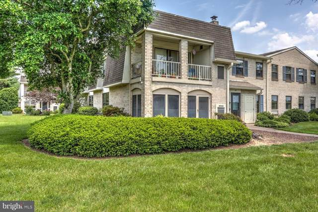 216 Valleybrook Drive, LANCASTER, PA 17601 (#PALA183694) :: TeamPete Realty Services, Inc