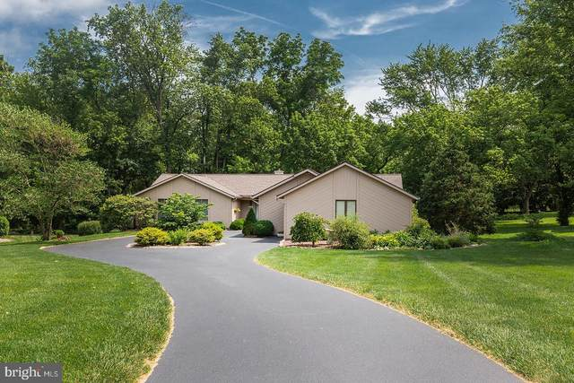 103 Bentley Lane, LANCASTER, PA 17603 (#PALA183696) :: Murray & Co. Real Estate