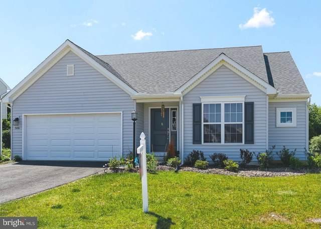 506 Granite Run, CARLISLE, PA 17015 (#PACB135854) :: The Joy Daniels Real Estate Group