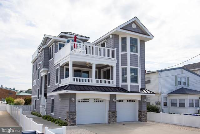 210 18TH W, SHIP BOTTOM, NJ 08008 (#NJOC410618) :: Crews Real Estate