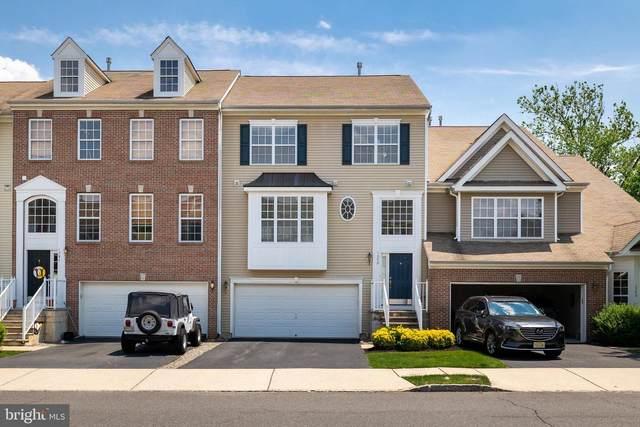 1592 Jason Drive, CINNAMINSON, NJ 08077 (#NJBL399704) :: REMAX Horizons