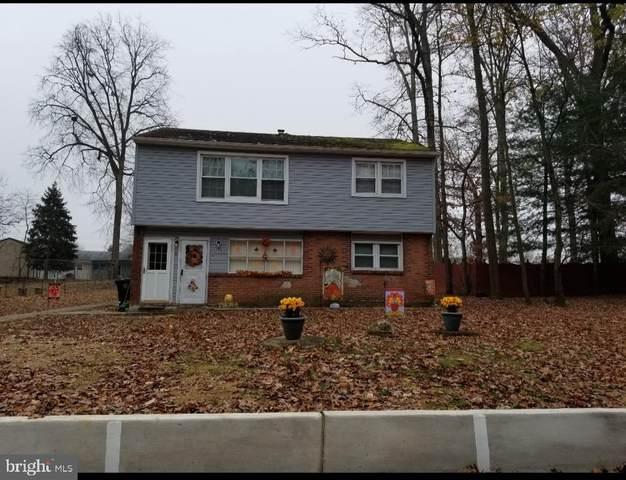 715 Glenside Drive, MANTUA, NJ 08051 (MLS #NJGL276952) :: Kiliszek Real Estate Experts