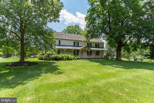 1720 Landis Road, WORCESTER, PA 19490 (#PAMC696606) :: ExecuHome Realty
