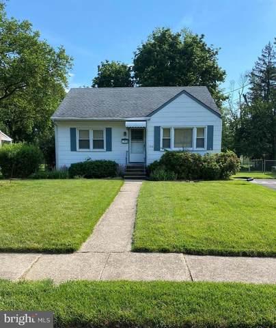 9 Ranchwood Drive, TRENTON, NJ 08618 (#NJME313892) :: Jason Freeby Group at Keller Williams Real Estate