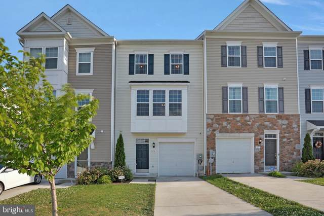 26 Corporate, FALLING WATERS, WV 25419 (#WVBE186678) :: The Mike Coleman Team