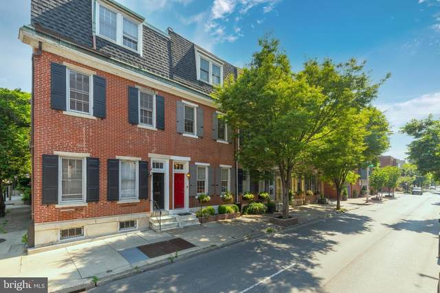 1117 Lombard Street, PHILADELPHIA, PA 19147 (#PAPH1025926) :: RE/MAX Advantage Realty