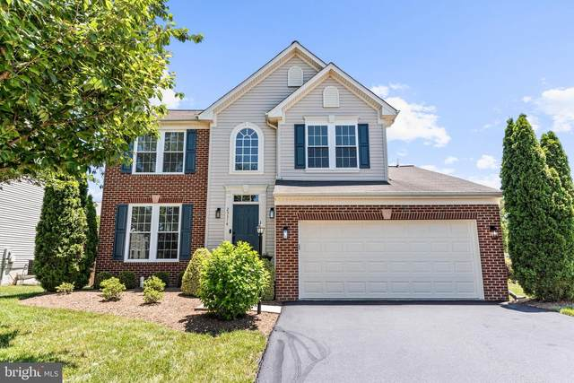 25314 Supreme Drive, ALDIE, VA 20105 (#VALO441130) :: Bowers Realty Group
