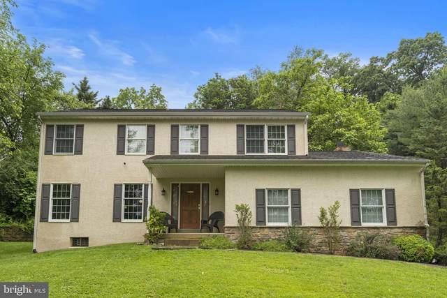 54 Old Lancaster Road, MALVERN, PA 19355 (#PACT538830) :: The Matt Lenza Real Estate Team
