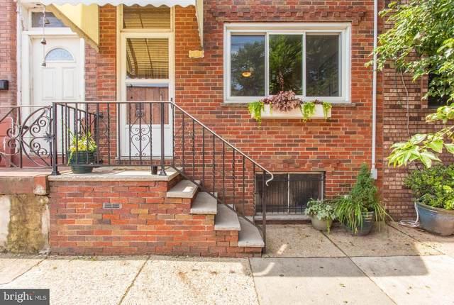 1224 Mckean Street, PHILADELPHIA, PA 19148 (#PAPH1025928) :: ExecuHome Realty