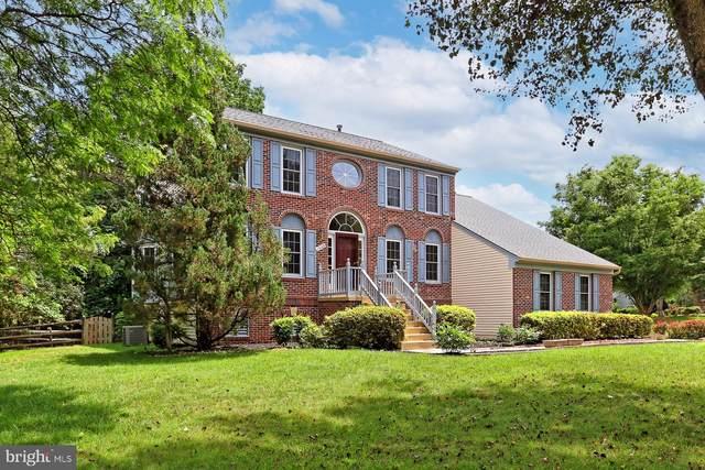 15168 Stillfield Place, CENTREVILLE, VA 20120 (#VAFX1207922) :: Lucido Agency of Keller Williams