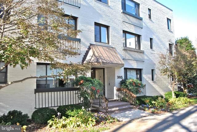 3815 Davis Place NW #6, WASHINGTON, DC 20007 (#DCDC525864) :: The Miller Team