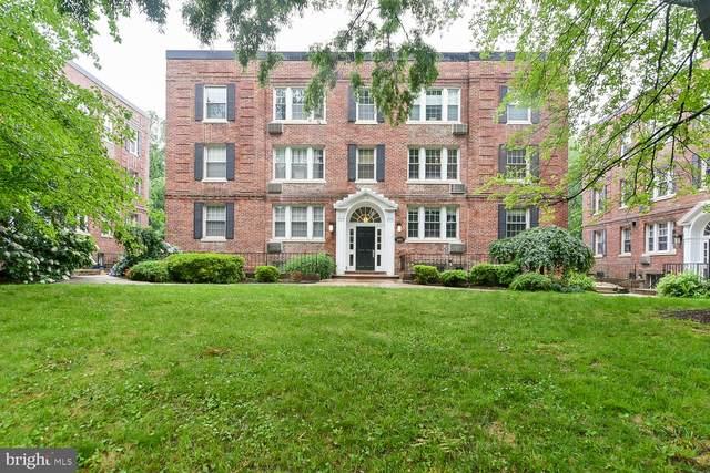 4481 Macarthur Boulevard NW #202, WASHINGTON, DC 20007 (MLS #DCDC525866) :: PORTERPLUS REALTY