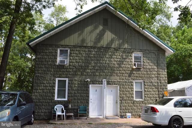 8533 E Concord Road, SEAFORD, DE 19973 (#DESU184772) :: Colgan Real Estate