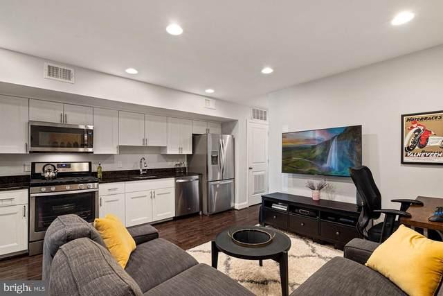 1232 16TH Street NE #3, WASHINGTON, DC 20002 (#DCDC525874) :: Dart Homes