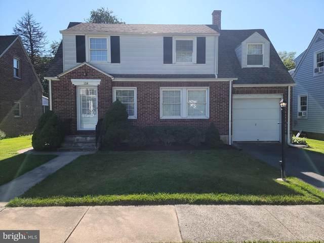 104 Pinehurst Road, YORK, PA 17402 (#PAYK160118) :: Shamrock Realty Group, Inc