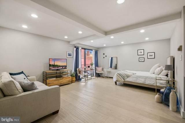1601 18TH Street NW #304, WASHINGTON, DC 20009 (#DCDC525878) :: Crossman & Co. Real Estate