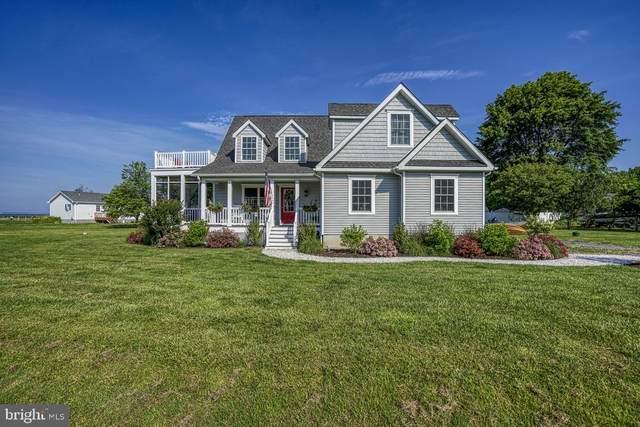 5405 Anchor Road, TILGHMAN, MD 21671 (MLS #MDTA141408) :: Maryland Shore Living | Benson & Mangold Real Estate