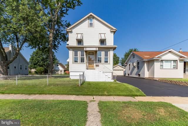 231 Lagrange Avenue, ESSINGTON, PA 19029 (#PADE548290) :: The Matt Lenza Real Estate Team