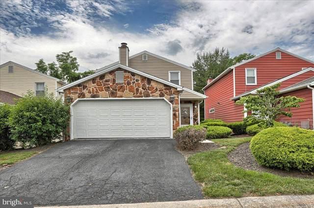 2241 Highland Circle, HARRISBURG, PA 17110 (#PADA134368) :: The Joy Daniels Real Estate Group