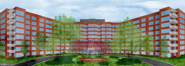 4000 Tunlaw Road NW #727, WASHINGTON, DC 20007 (#DCDC525892) :: Dart Homes