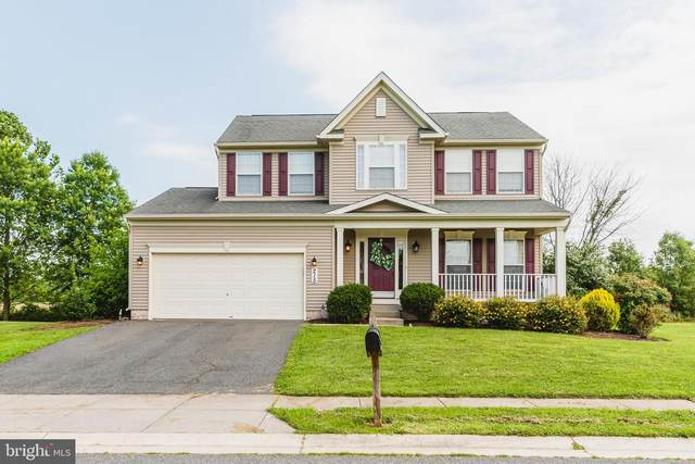 215 Hibiscus Lane, CAMBRIDGE, MD 21613 (#MDDO127566) :: RE/MAX Coast and Country