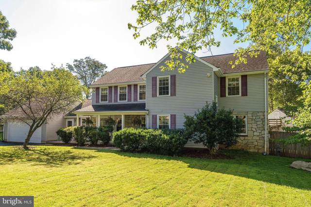 8419 Rugby Road, MANASSAS, VA 20111 (#VAPW525192) :: The Piano Home Group