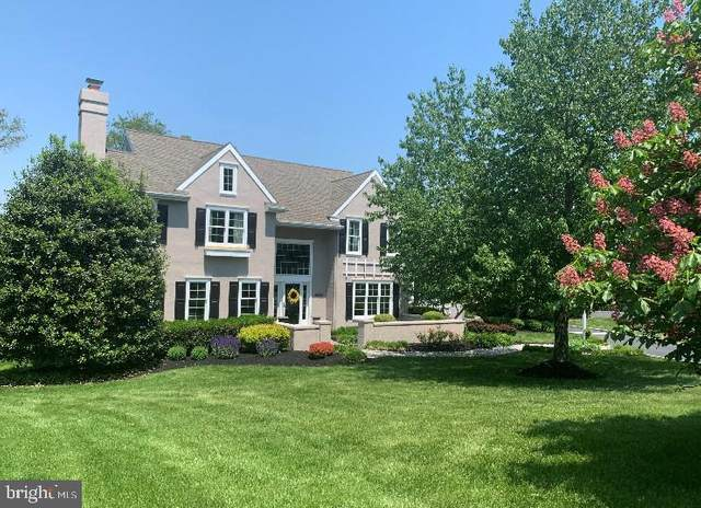 345 Country Lane, PHOENIXVILLE, PA 19460 (#PACT538842) :: RE/MAX Main Line