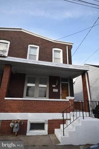 437 New Elm Street, CONSHOHOCKEN, PA 19428 (#PAMC696630) :: Shamrock Realty Group, Inc