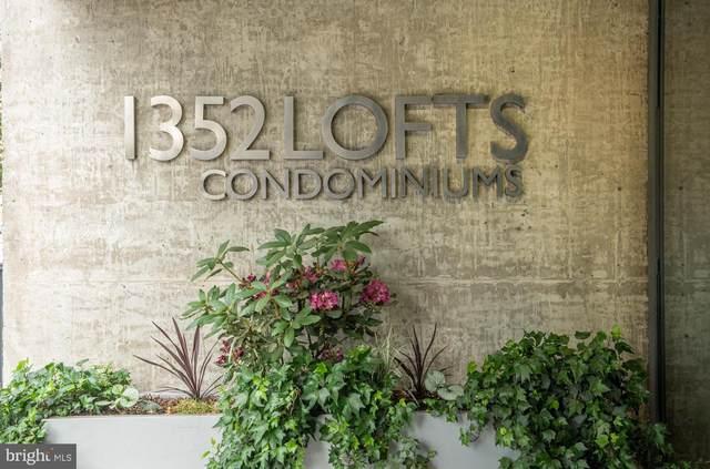 1352 South Street #201, PHILADELPHIA, PA 19147 (#PAPH1025974) :: Erik Hoferer & Associates