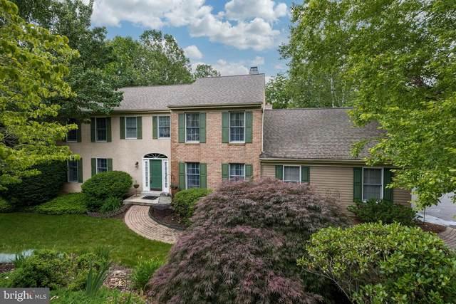 811 Robert Dean Drive, DOWNINGTOWN, PA 19335 (#PACT538848) :: The Matt Lenza Real Estate Team
