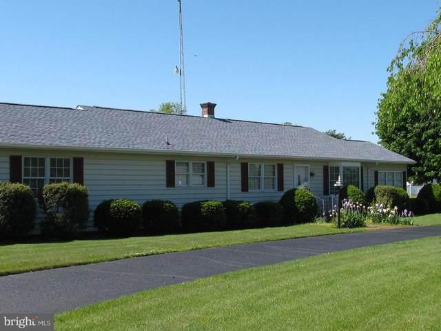 5707 Milford Harrington Highway, HARRINGTON, DE 19952 (#DEKT249628) :: Team Martinez Delaware