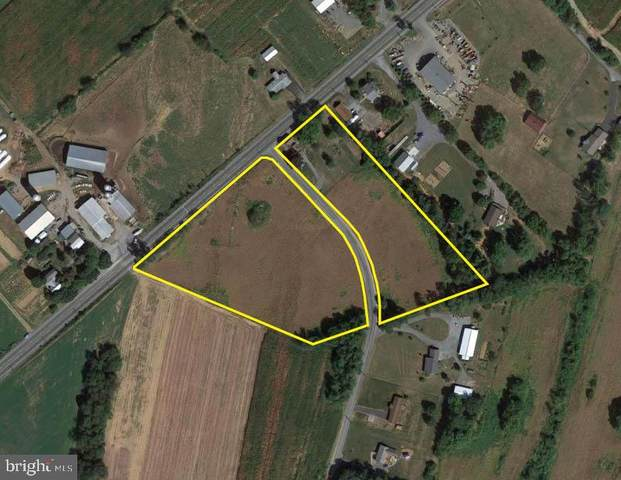 8918 Molly Pitcher Highway, SHIPPENSBURG, PA 17257 (#PAFL180400) :: CENTURY 21 Home Advisors