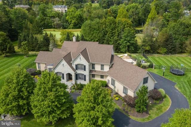 3685 Wellsford Lane, DOYLESTOWN, PA 18902 (#PABU529916) :: Blackwell Real Estate