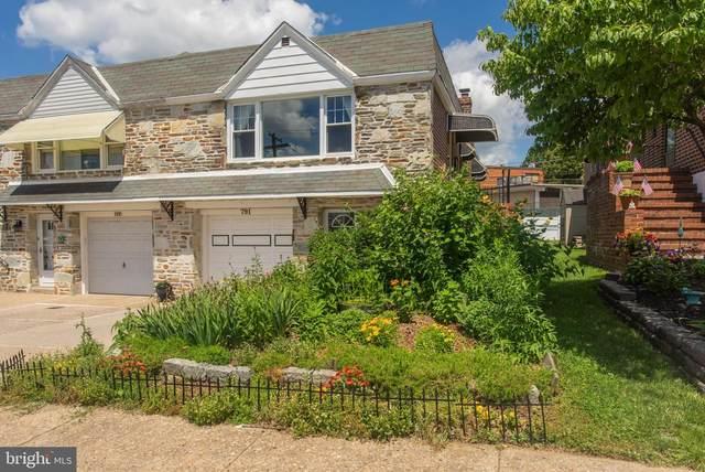 791 Cinnaminson Street, PHILADELPHIA, PA 19128 (#PAPH1025984) :: Linda Dale Real Estate Experts