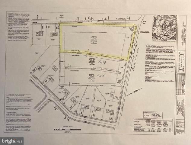 0 Whiskey Mill Rd, CLARKSBORO, NJ 08020 (MLS #NJGL276970) :: The Dekanski Home Selling Team