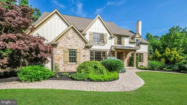4812 Church Road, DOYLESTOWN, PA 18902 (#PABU529918) :: Linda Dale Real Estate Experts