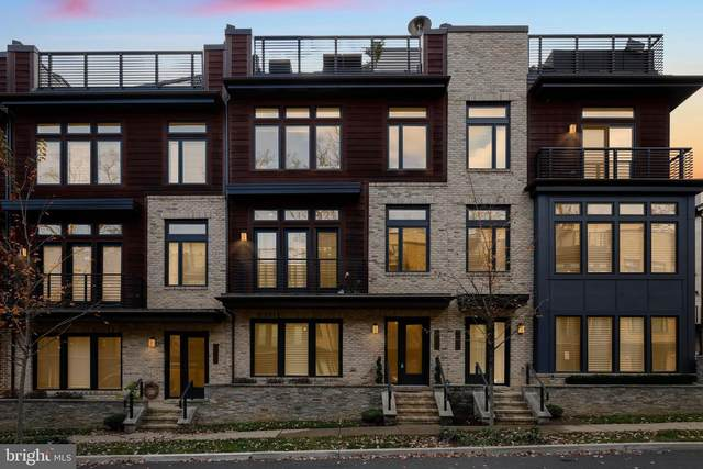 5323 Merriam Street, BETHESDA, MD 20814 (#MDMC763000) :: Sunrise Home Sales Team of Mackintosh Inc Realtors