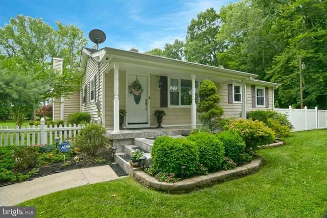 11 Ferndale, TRENTON, NJ 08619 (#NJME313908) :: Holloway Real Estate Group