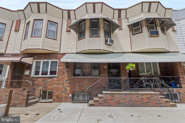 2606 S Sartain Street, PHILADELPHIA, PA 19148 (#PAPH1026006) :: Bowers Realty Group