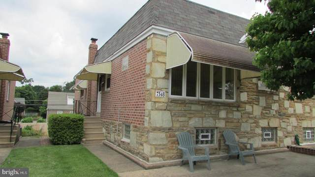 7348 Shelbourne Street, PHILADELPHIA, PA 19111 (#PAPH1026016) :: Bowers Realty Group