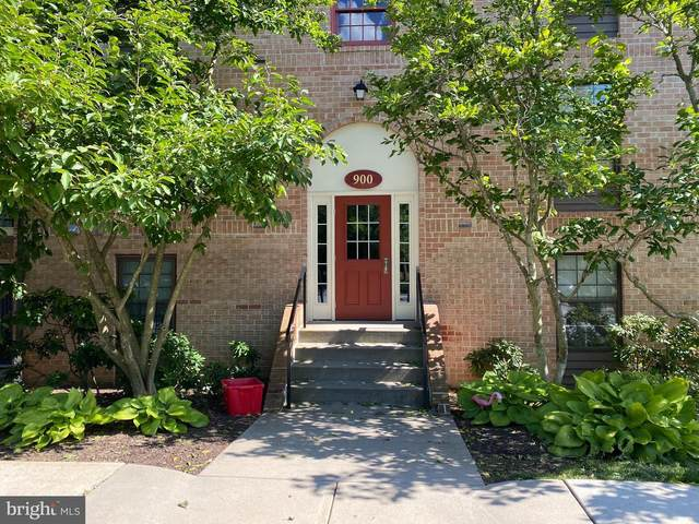 922 Washington Place #22, CHESTERBROOK, PA 19087 (#PACT538866) :: Sunrise Home Sales Team of Mackintosh Inc Realtors
