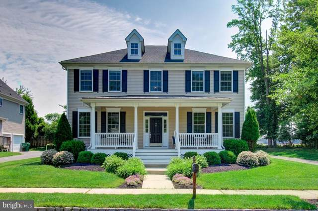 16 Harness Way, CHESTERFIELD, NJ 08515 (#NJBL399722) :: Holloway Real Estate Group