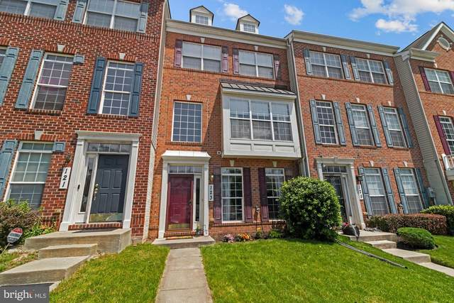 123 Buttonwood Court, ROSEDALE, MD 21237 (#MDBC532146) :: The Licata Group / EXP Realty
